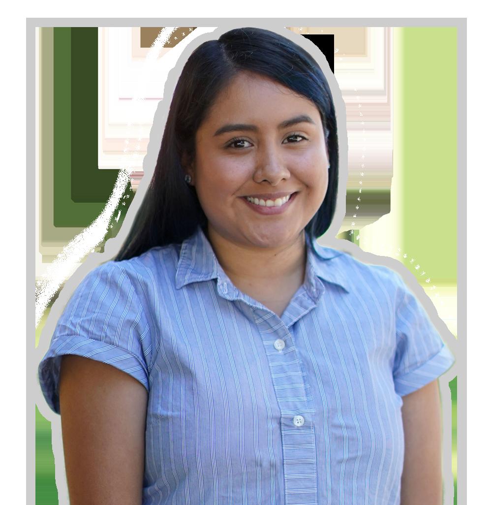Leily Sanchez